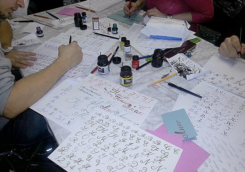 Художественная школа Art-Creativity Москва